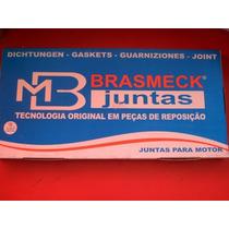 Jogo De Juntas Do Motor - Vw Ap600/800 Gas/alc 30510/ga
