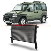 Radiador Original Doblo A Gasolina 1.3 16v 06 05 04 03 02 01