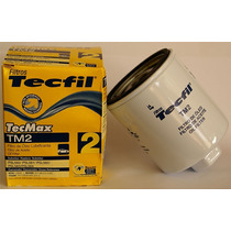 Kit Filtro Tecfil De Ar/oleo/combustivel Escort 1.6
