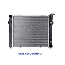 Radiador Jeep Grand Cherokee 4.0 V6 >97 Aut/ Mec