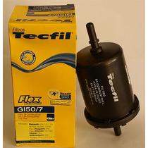 Kit Filtro De Ar/ Óleo/ Combustível Clio 1.0 16v 00/06