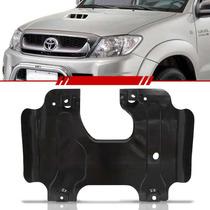 Protetor Carter Toyota Hilux 2005 Até 2011