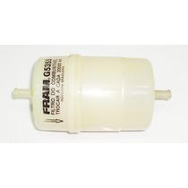 Filtro Combustivel Santana Logus Versailles Escort - G5355