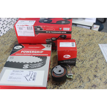 Kit Correia Dentada C3, 106, 206, 207 1.4 8v Flex 2003ed