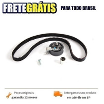 Kit Correia Dentada New Beetle 1.8 Turbo 2001-2010 Original