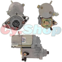 Motor De Partida Arranque Accord Odyssey 1990 A 1995 At