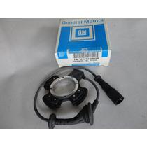 Sensor Velocidade Ponta Eixo Original Gm 24432905 Corsa 2002