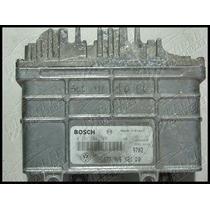 Modulo Injeção Vw Gol Mi 1.0 8v Cod 261204740