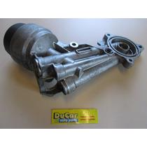 Suporte Filtro Oleo Motor Sucata 206/207/307/c3/c4 1.4 8v