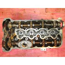Cabeçote Ld Bmw V8 Turbo Motor N63 Ref:757393603 Bmw N63