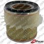 Filtro Ar ( Com Ciclone) L200 Gl/ Gls 4x2/ 4x4 (91/95)