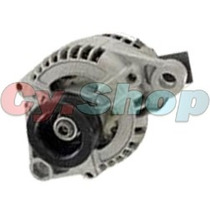 Alternador Palio Palio Weekend 1.6 16v 1996 A 2003 63321401