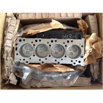 Motor L200 Hr Pajero K2500 (parcial)