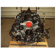Motor Corvette/camaro Ls3 Manual 6 Marchas