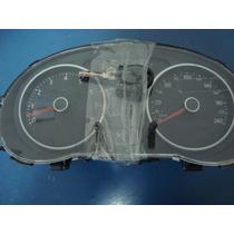 Modulo Kit Completo Gol 1.6 G6 Ag 032906032 Ds C Air Bag,abs