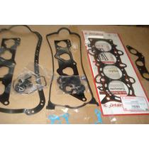 Jogo Juntas Motor Honda Civic 1.7 16v D17z2 Amianto C/retent