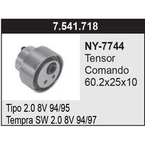 Rolamento Tensor Fiat Tempra/sw/tipo 2.0 8v - Comando