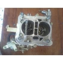 Carburador Ford Escort Pampa Del Rey Belina Cht 1.6 Alcool
