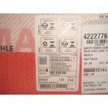 Kit P&a Motor Fusca 1300 1mm Gas 67 A 82 Mahle - Kaeferpower