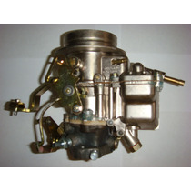 Carburador 228 Corcel 2 81 A 83 Cht Álcool Original Mecar