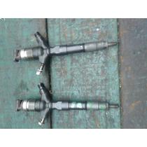 Bico Injetor Hilux Srv Original De Fabrica