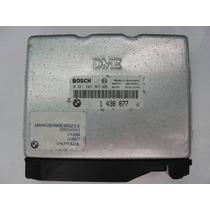 Módulo De Injeção Bmw Bosch - 0 261 203 667