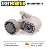 Tensor Correia Do Motor Mercedes C280 1993-2000 Original