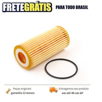 Filtro De Oleo Do Motor Golf 2.0 Tsi 2013-2015 Original