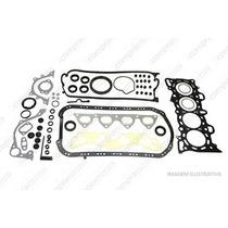 Juntas Motor Ford Fiesta Courier 1.4 16v Zetec C/ Retentores