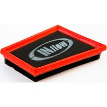 Filtro De Ar Inflow - Clio/sandero/megane - Hpf6600