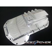 Carter Seco Motor Ap Em Alumínio Turbo, Aspirado - Nesipower