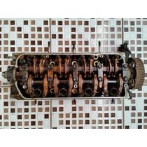 Cabeçote Honda Civic 1.7 16v 01 A 06 Std Original