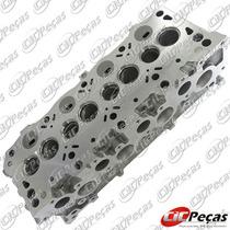 Cabeçote Motor Sportage 2.0 Td (.../04) ( Pelado)