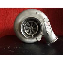 Turbina Hx40 Nova 70x84 Eixo 67 Rotor 60 Promoçâo Só 1 Peça