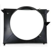 Defletor Radiador Novo Hilux Sw4 Sr Srv 05 A 12