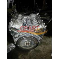 Motor Camaro Ss V8 6.2l