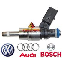 Bico Injetor Audi A3 S3 04/08 Original Bosch 0km 0261500026