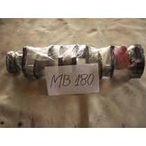Virabrequim Mb 180d Stander Usado Original P/polir