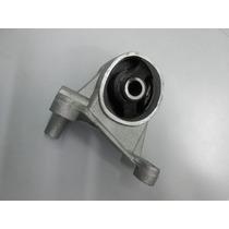 Calço Coxim Frontal Motor Civic Manual 2001 Até 2005 - Novo