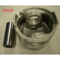 Jg. Pistão Motor Mazda Pick-up B2500 2.5 12v. 98/99 Diesel