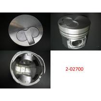 Jg. Pistão Besta Gs 2.7 8v 98/99 Diesel J2 Sohc /bongo K2700
