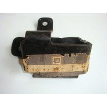 Suporte Coxim Dianteiro L.e Motor Opala 6 Cilind 69 - 92 Gm