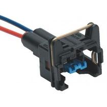 Conector P/ Bico Injetor Macho Bosch