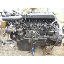 Motor Caminhao Mercedes Bens 1938 2005