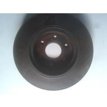Disco De Freio Nissan Frontier 2.5 2011 170cv