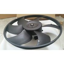 Ventoinha Fiat Doblo 5 Pás Plug Oval 1.3 Com Ar 1.8 C/s Ar