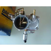 Carburador Volkswagem Fusca/bras/kombi Original Solex Brosol