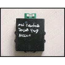 Modulo Tração Toyota Hillux 4wd Cod 89533-71010