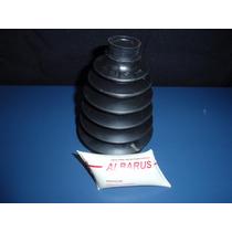 Coifa Lado Roda Captiva Awd V6 (spicer-albarus)