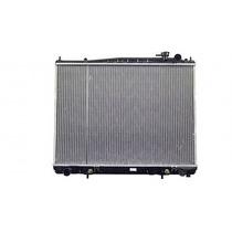 Radiador Nissan Pathfinder 3.5 V6 01/04